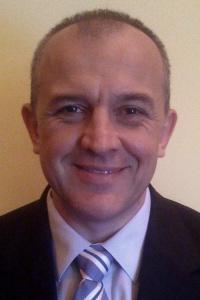 Hajdu Zoltán, a SmartStaff ügyvezetője