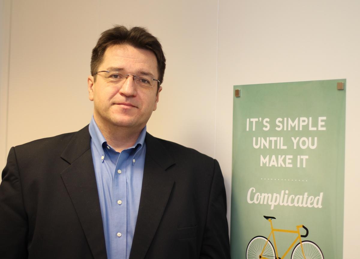 Lean startup – a jövő startup metodológiája!? Videointerjú Hild Imrével