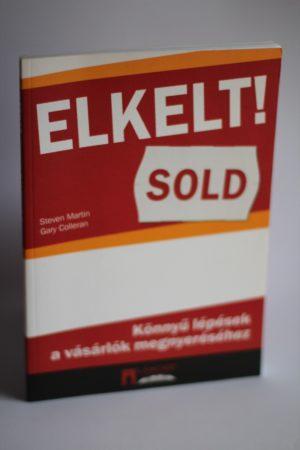 ELKELT!
