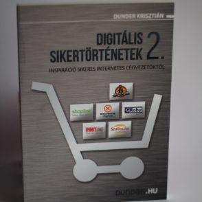 Digitális Sikertörténetek 2.